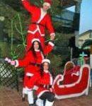 Christmas Gang