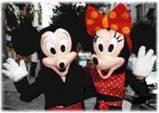 Minnie e Topolino e la Banda dei Matti