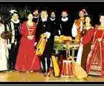 Musica e danza antica